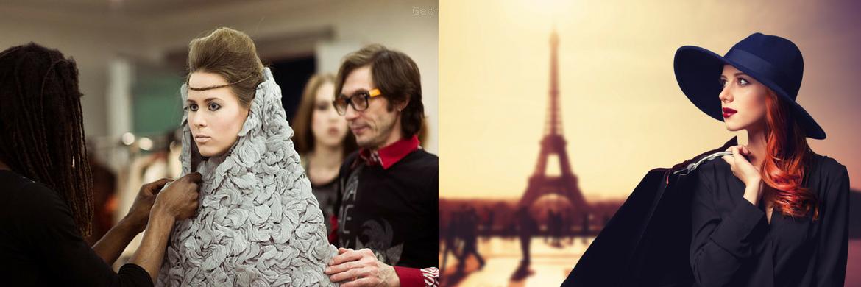 Diplôme de français professionnel Mode