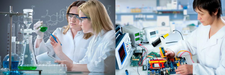 Diplôme de français professionnel Sciences et techniques