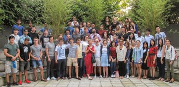 HEC Paris French School 2016