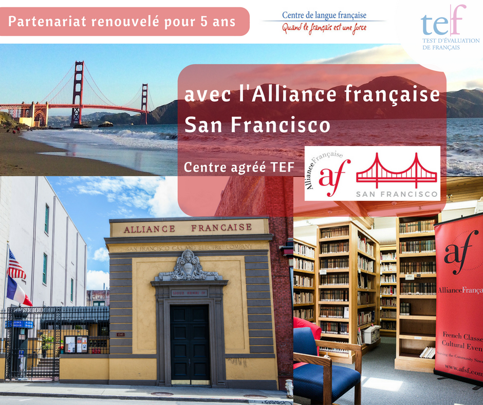 Alliance Française de San Francisco