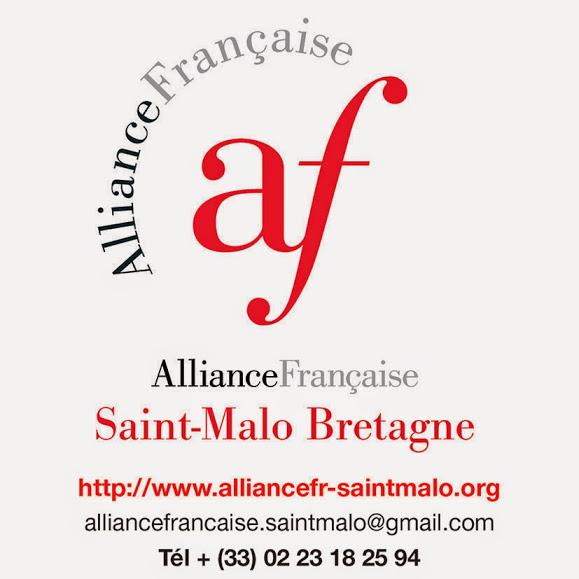 Logo AF Saint Malo