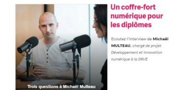 ITV Michaël Multeau