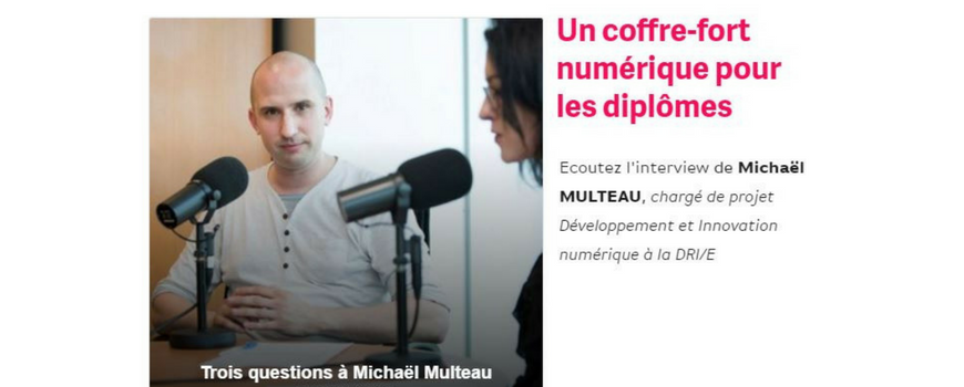 ITV Michaël Multeau