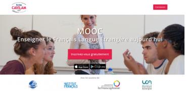 MOOC Enseigner le Français Langue Étrangère aujourd'hui