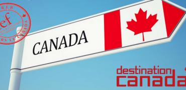 En-tête actualité Destination Canada
