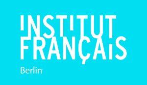 Logo l'Institut français de Berlin