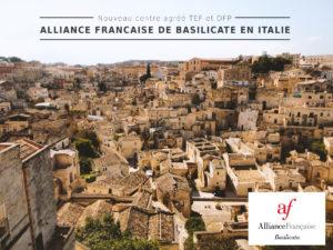 Alliance française de Basilicate