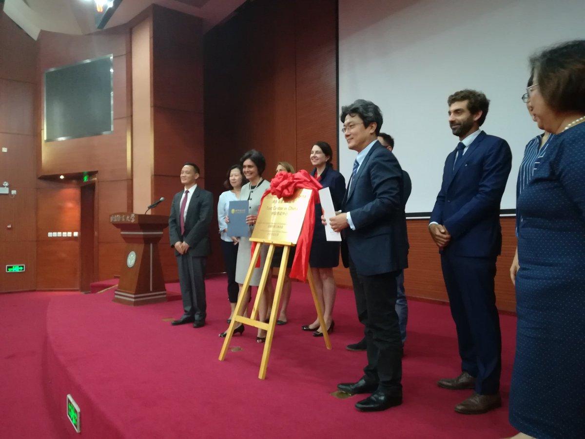 Université des langues et cultures de Pékin
