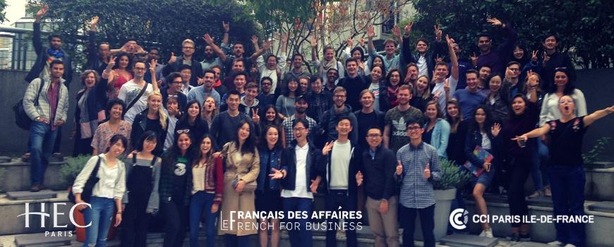 hec french school