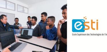 Ecole supérieure des technologies de l'information