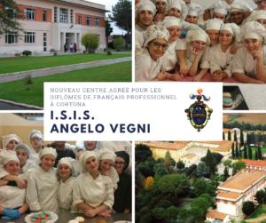 I.S.I.S. Angelo Vegni