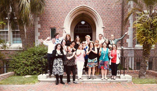 Formation Université Floride