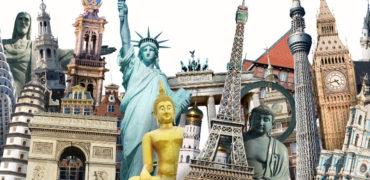 Numerifos Tourisme