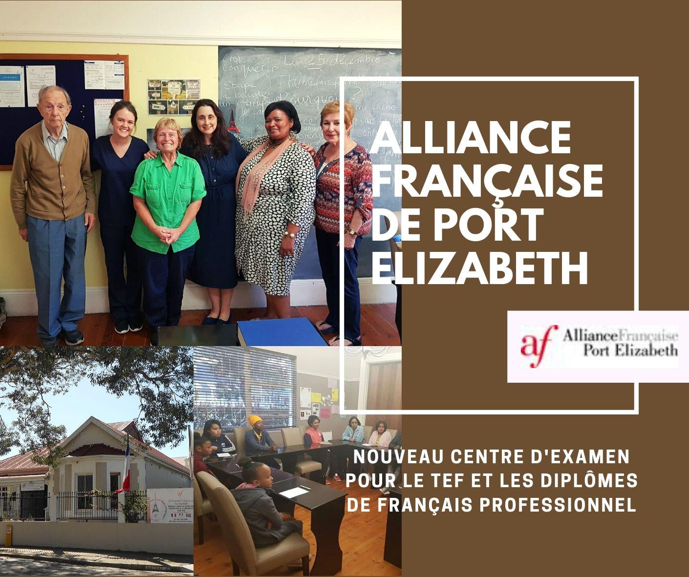 Alliance Française de Port Elizabeth