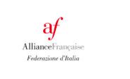 logo Alliance française Italie