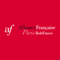 logo Alliance Française Paris Île de France