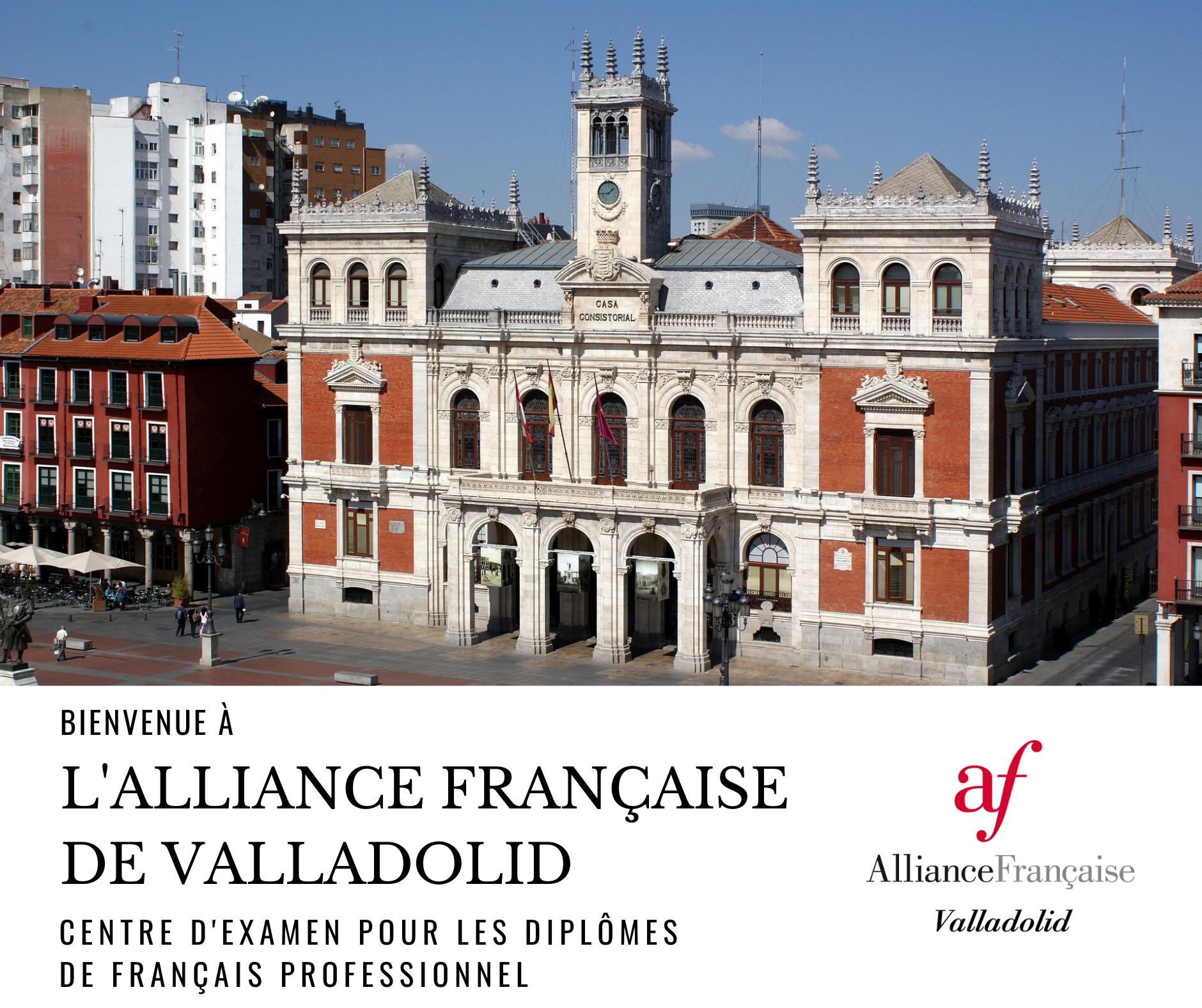 Alliance Française de Valladolid