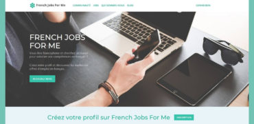 French Jobs for me