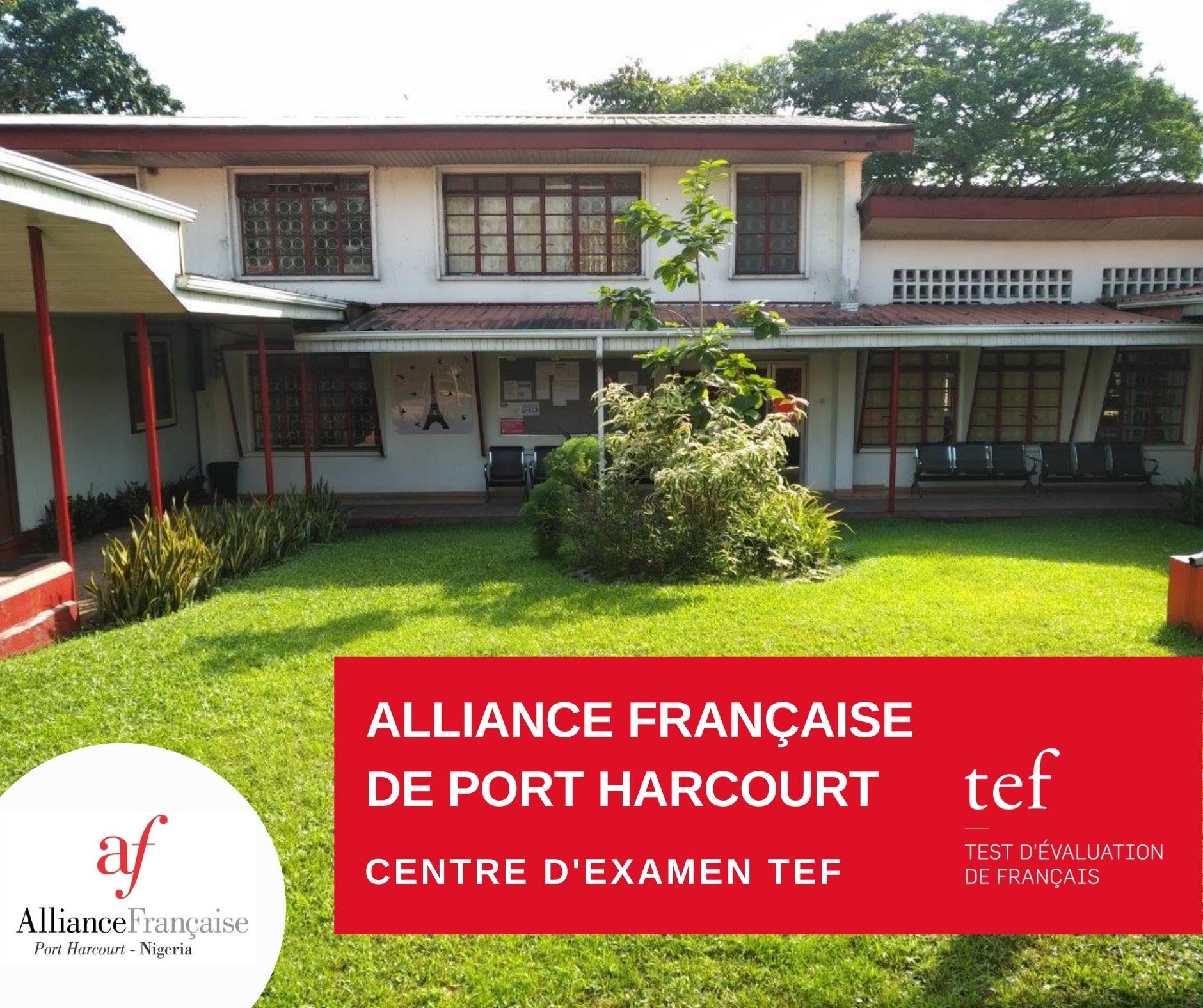 Alliance Française de Port Harcourt